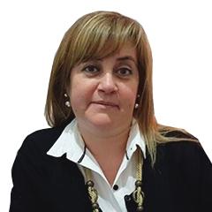 Foto de la Diputada de la NaciónADRIANA NOEMIRUARTE