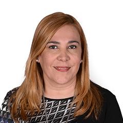 Foto de la Diputada de la NaciónBEATRIZ LUISAAVILA