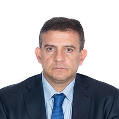 Foto del Diputado de la NaciónCARLOS ANIBALCISNEROS