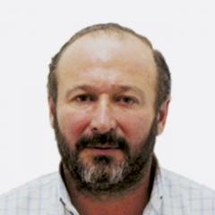 Foto del Diputado de la NaciónDANIEL RICARDOKRONEBERGER
