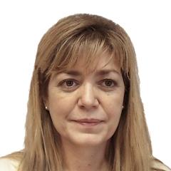foto REGIDOR BELLEDONE, ESTELA MERCEDES
