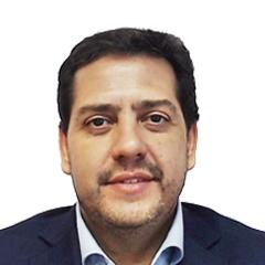 Foto del Diputado de la NaciónGUSTAVO RAMIROFERNANDEZ PATRI
