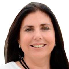 Foto de la Diputada de la NaciónGABRIELALENA