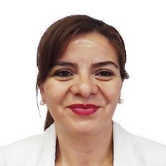 Foto de la Diputada de la NaciónGLADYSMEDINA
