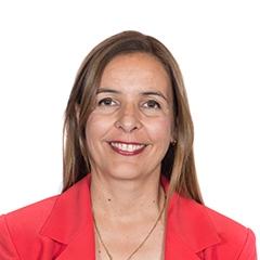Foto de la Diputada de la NaciónINGRIDJETTER