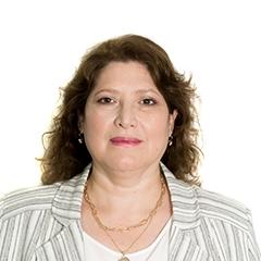 Foto de la Diputada de la NaciónCAROLINAYUTROVIC