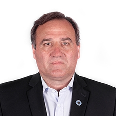 Foto del Diputado de la NaciónJUANAICEGA