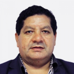 Foto del Diputado de la NaciónJOSE FERNANDOORELLANA