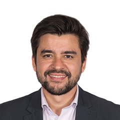 Foto del Diputado de la NaciónLUCAS JAVIERGODOY