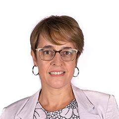 Foto de la Diputada de la NaciónMARIA GABRIELABURGOS