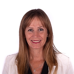 Foto de la Diputada de la NaciónMAYDACRESTO