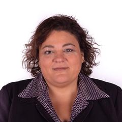 Foto de la Diputada de la NaciónMELINA AIDADELU