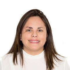 Foto de la Diputada de la NaciónDOLORESMARTINEZ