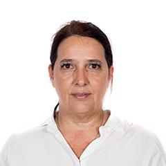 Foto de la Diputada de la NaciónMARIA LUJANREY