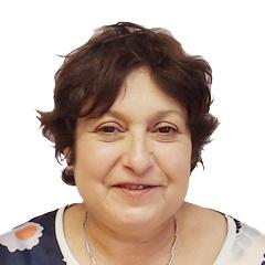 foto OCAÑA, MARIA GRACIELA