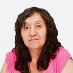 foto VERA GONZALEZ, ORIETA CECILIA