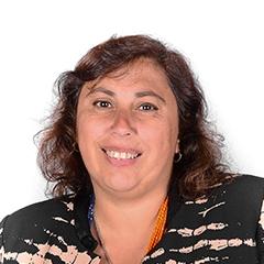 Foto de la Diputada de la NaciónPAULA MARIANAOLIVETO LAGO